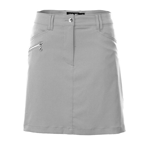 JRB Women's Skort - Light Grey