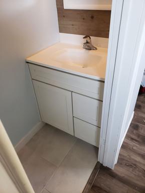 Master Bathroom Renovation Picture 2