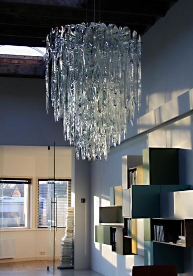 NEONIS-LIGHTING Acorn Pendant Lamp