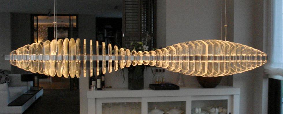 NEONIS-LIGHTING Albator Pendant Lamp