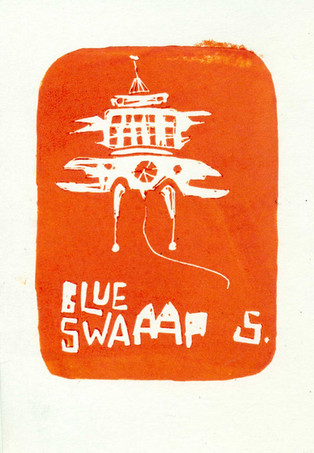 Blue Swamp Station