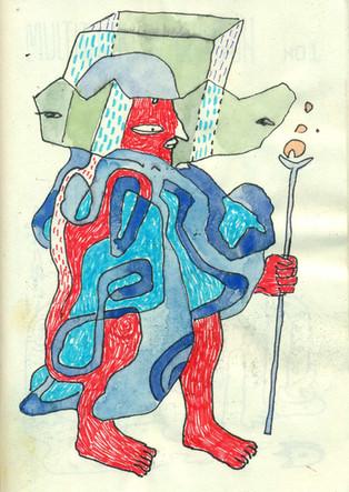 Rain king