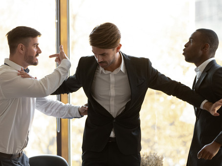 Is Your Team Toxic? Four Powerful Antidotes to Get Back on Track