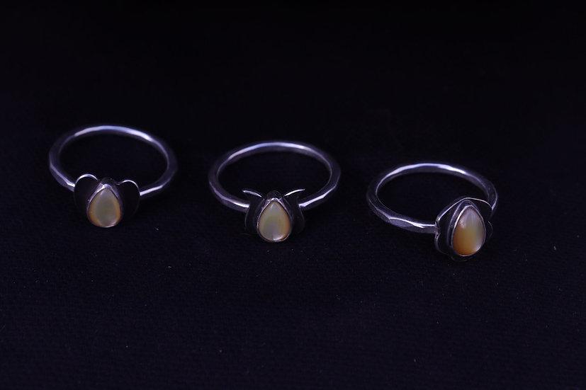 v a d v i r a g - stacker rings