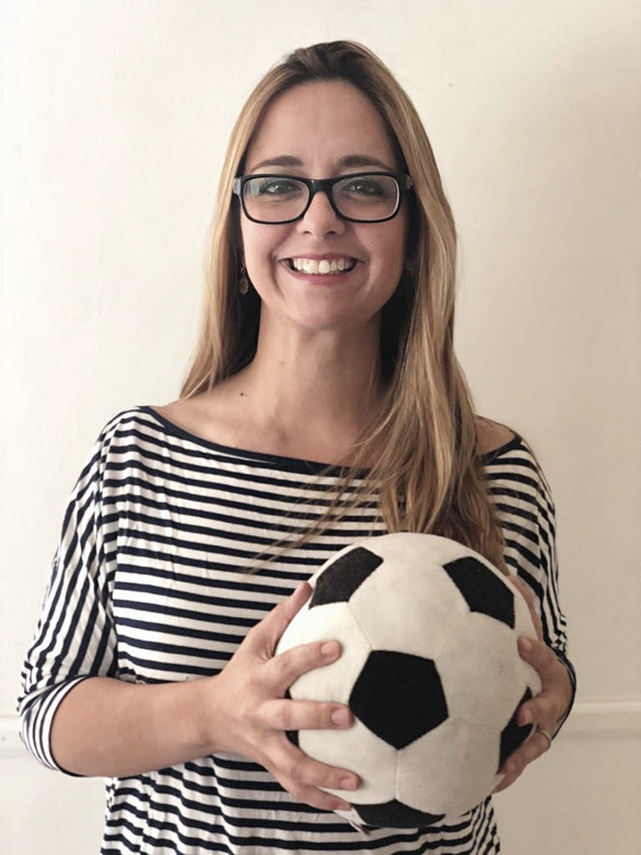 Sinergia de equipo vs. el logro individual- Aprendizajes del futbol