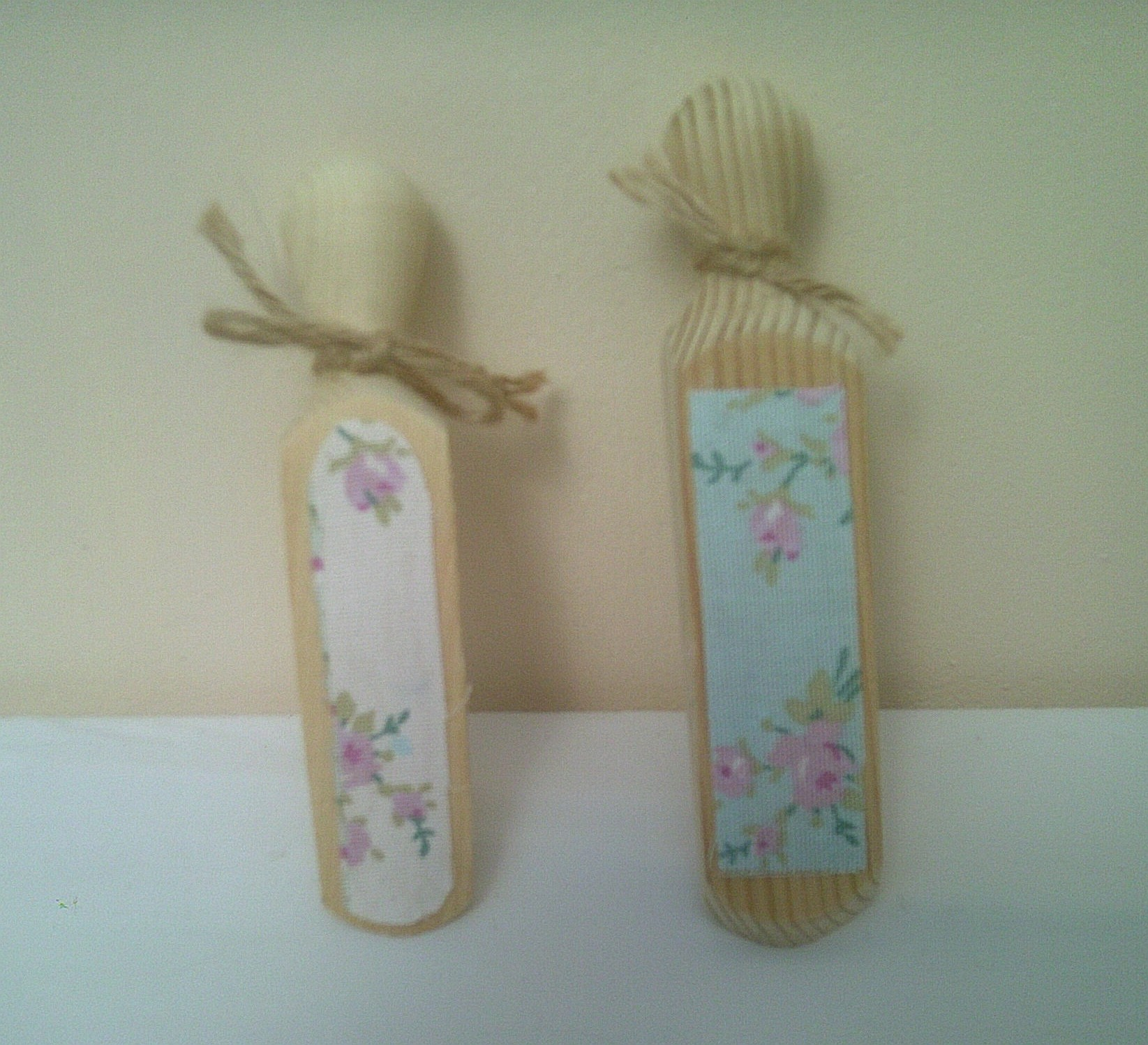 Shabby Chic Door stop