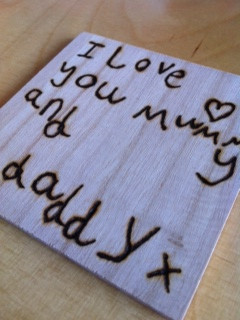 Personalised Gifts and treats