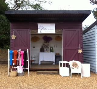 Pop Up Shop @ Dalegate Market