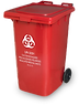 Medical Waste Bins