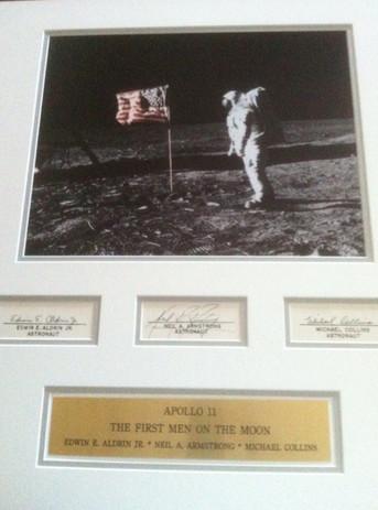 Custom Apollo II