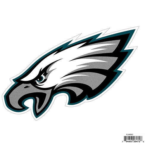 "Philadelphia Eagles 8"" Logo Magnet"