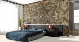 marble bedroom