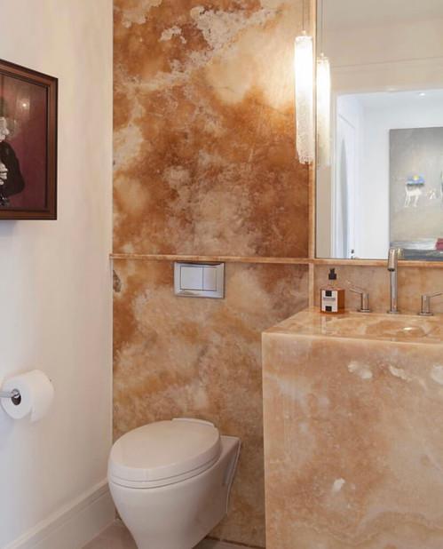 IMarble Bathroom