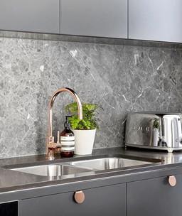 italian marble kitchen