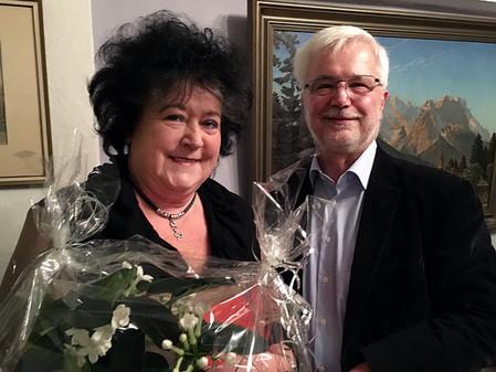 Dank an Rita Mittendorf