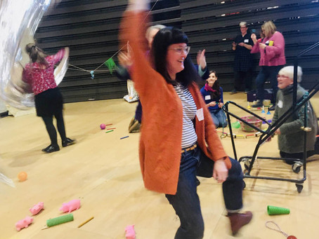 Empowering Musicality in Early Years Practice