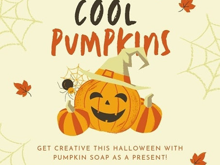 Halloween is Here!!! Boo