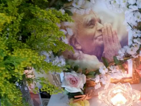 Homenagem ao Guruji B.K.S. Iyengar