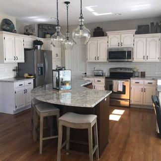 Overland Park Kitchen Remodel