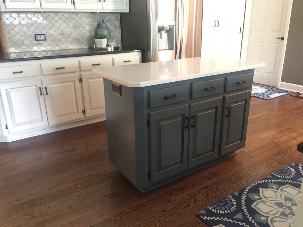 Know your space limitations when planning your kitchen remodel