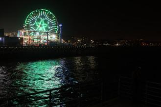 Los Angeles, 2019