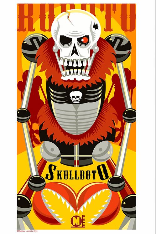 Skullboto!