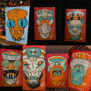 Check out my shop to purchase original art!!!