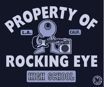 Rocking-Eye