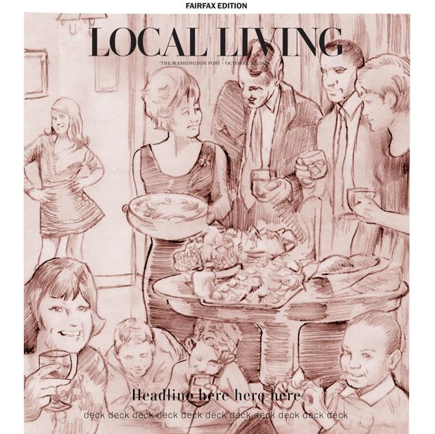 Local Living