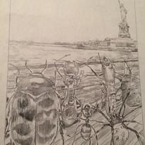 Immigrant Bugs
