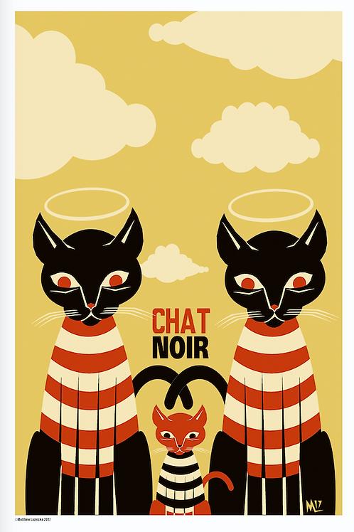 Chat Noir!