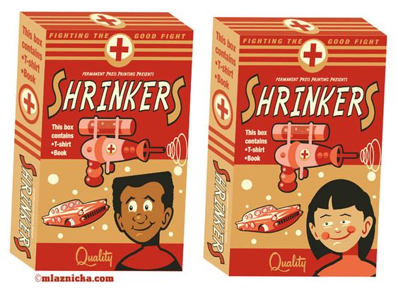 shrinkers