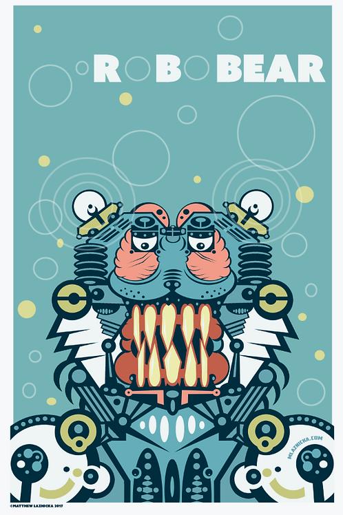 RoboBear