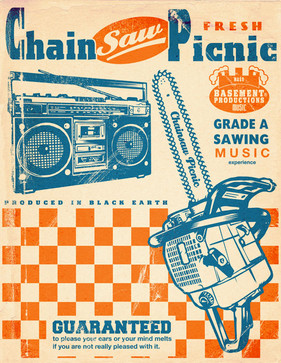 Chainsaw Picnic