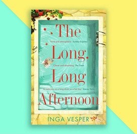 """""""The Long, Long Afternoon"""""""