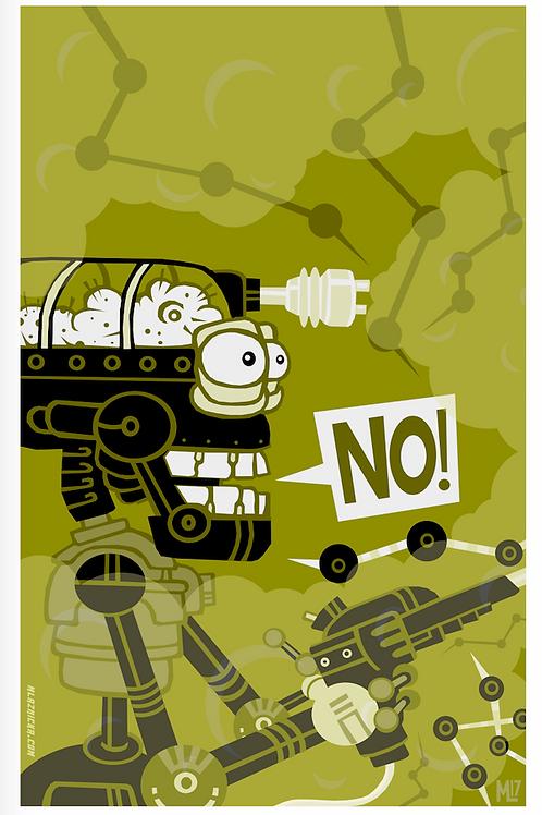 No! Bot