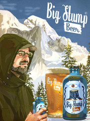 Big Stump Beer