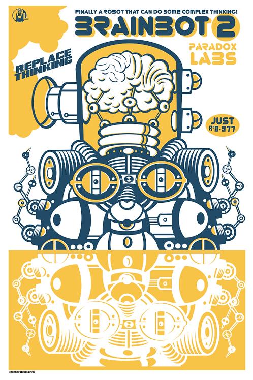 Brainbot 2