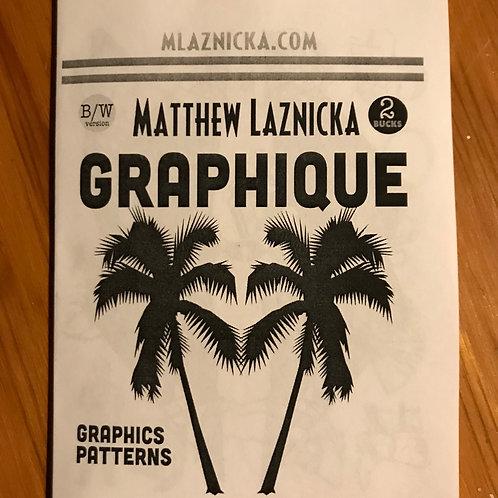 GraphiqueMinizine Graphics Patterns