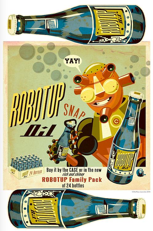 Robotup!