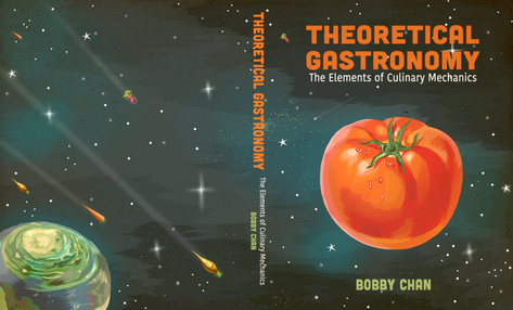 Theoretical Gastronomy