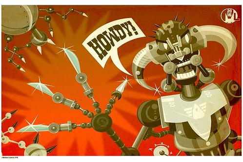 Bladebot!