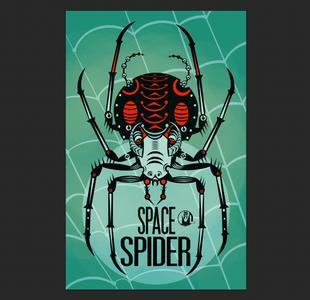 Space Spider