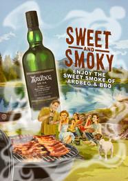 Sweet & Smoky