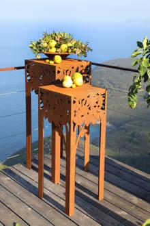 Orangerie Tische 2 Größen