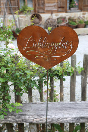 Lieblingsplatz Stab LPH120S