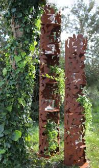 Komorebi Säulen