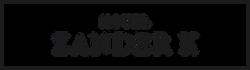 logo hotel zander k