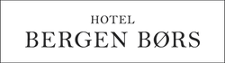 logo bergen børs