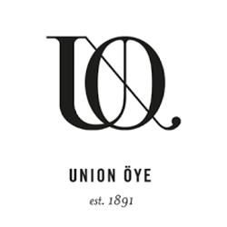 logo Hotel Union Øye